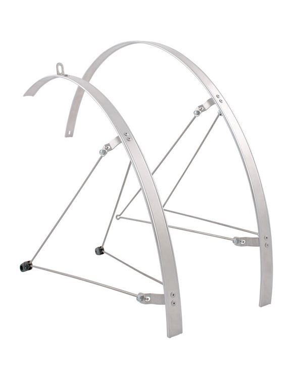 GUARDABARROS HEBIE FIXED GUARD 28""