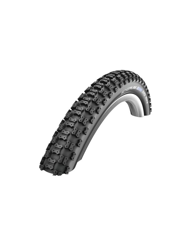 CUBIERTAS SCHWALBE MAD MIKE HS 137