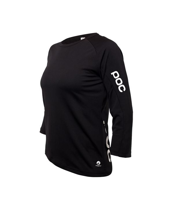 RESISTANCE MID 3-QTR WO JERSEY