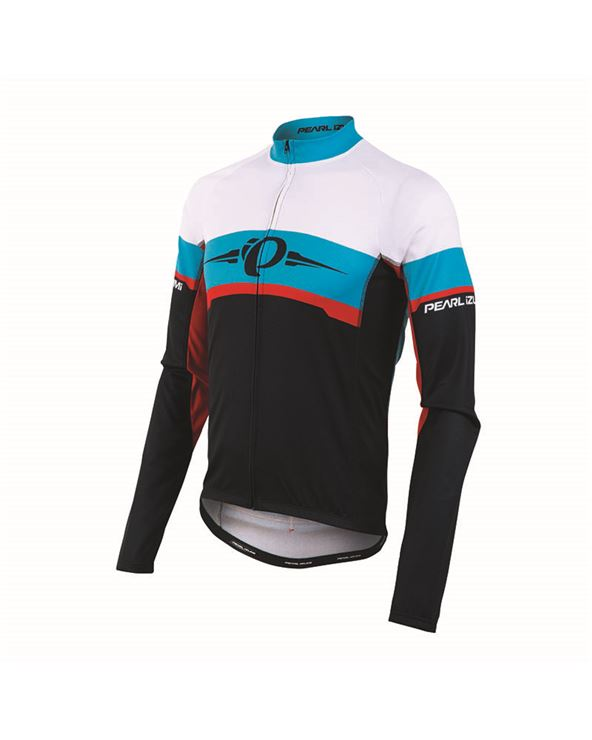MAILLOT PI M/L ROAD ELITE TÉRMICA LTD AZUL