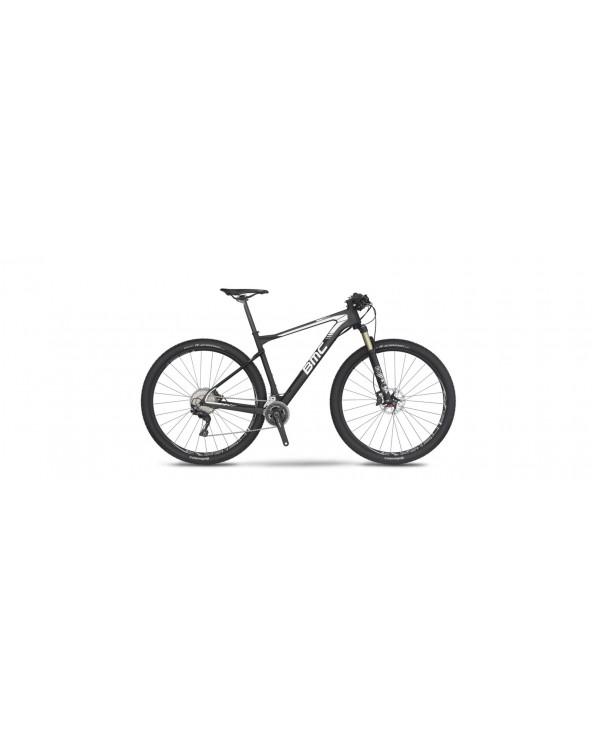 BICI BMC TEAMELITE 01 XT WHITE T-M 2016