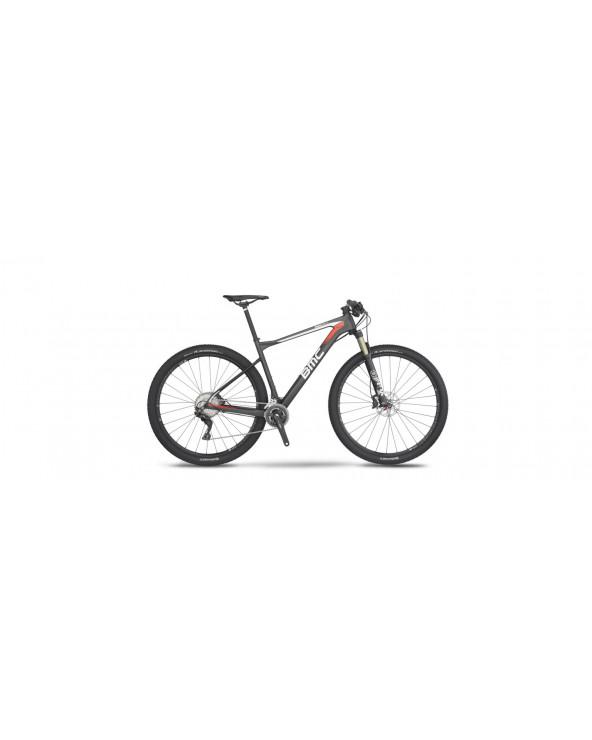 BICI BMC TEAMELITE 02 TE02 XT T-M 2016