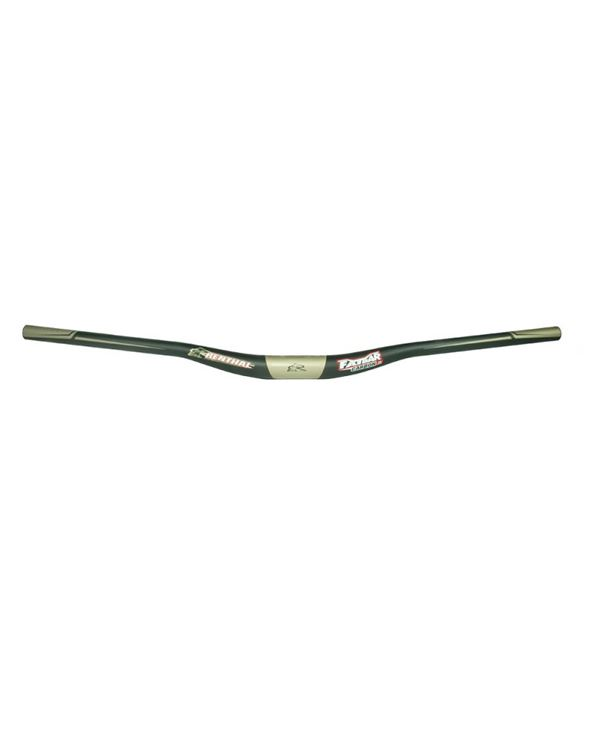 MANILLAR RENTHAL FATBAR CARBON 35 (800X30 MM)