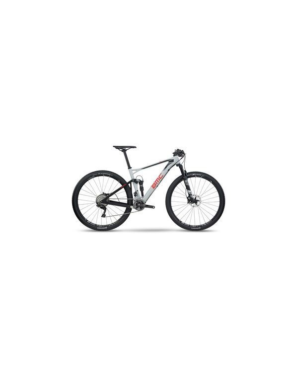 BICI BMC FOURSTROKE FS01 XT GREY