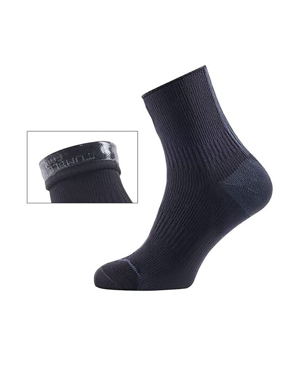 CALCETINES SEALSKINZ ROAD ANKLE HYDROST.