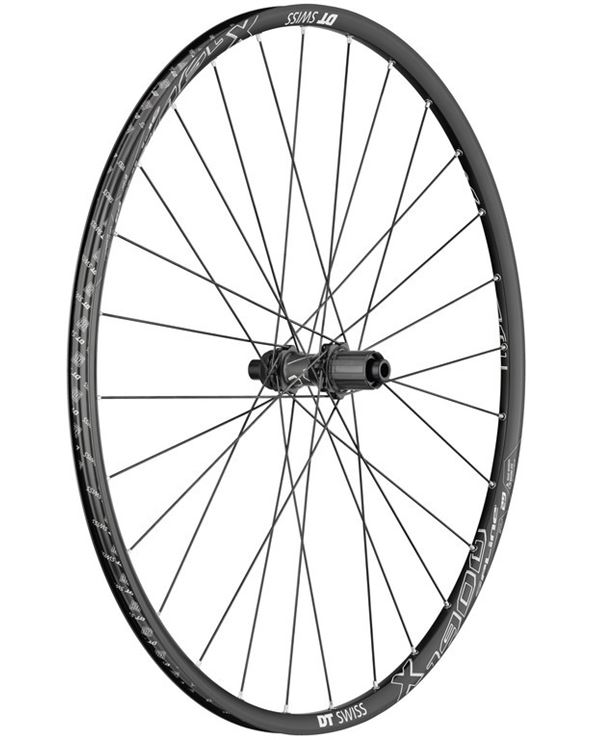 "RT DT SWISS X 1900 SPLINE 29"" 142/12MM TA, SHIMANO"