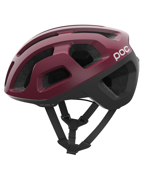 CASCO POC OCTAL X HYDROGEN ADAMANT ORANGE