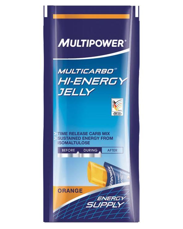 JELLY MULTICABO HI-ENER 50 GR (24) NAR.