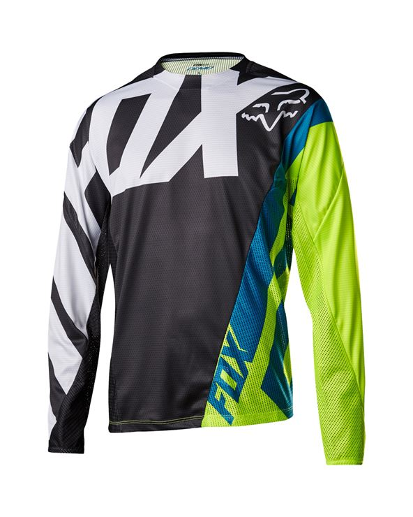 CAMISETA FOX DEMO JERSEY