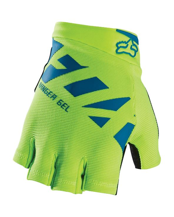 GUANTES FOX RANGER GEL SHORT GLOVE