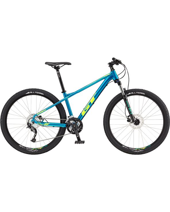 BICI GT AVALANCHE SPORT MUJER