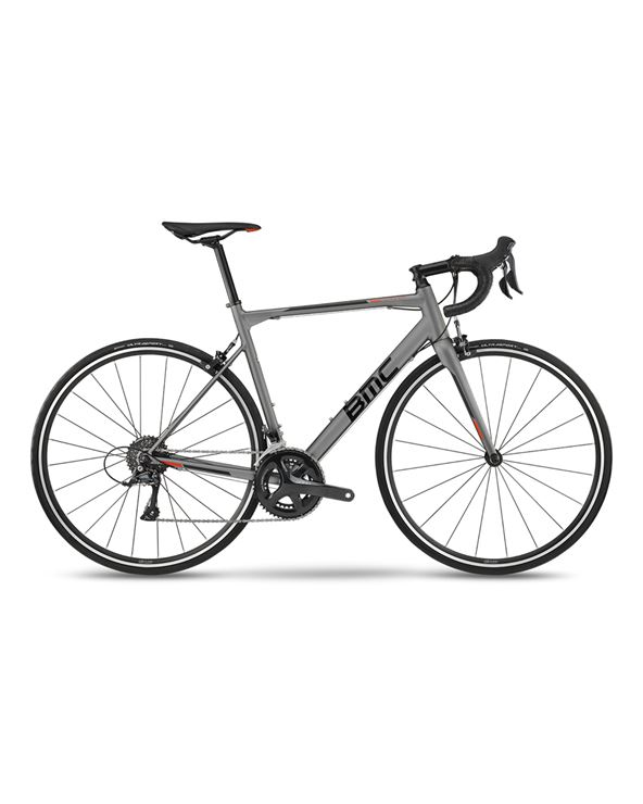 BICI BMC TEAMMACHINE ALR01 FOUR GREY T-57