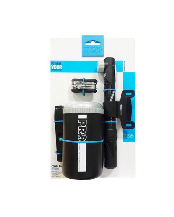 COMBI PACK PRO BOTE/MNI H9/MIN B/DESMONT