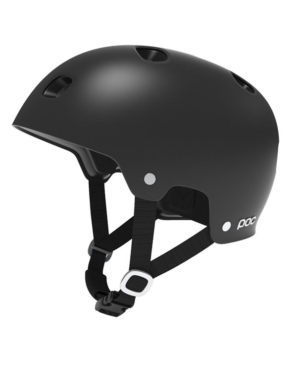 CASCO RECEPTOR COMMUTER BLACK M-L
