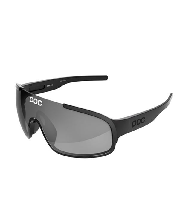 GAFAS POC CRAVE URANIUM BLACK (GREY)