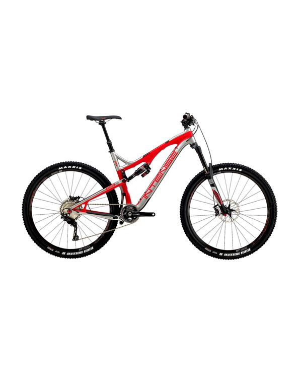BICI INTENSE CARBINE EXPERT 29 2016 T-M RED