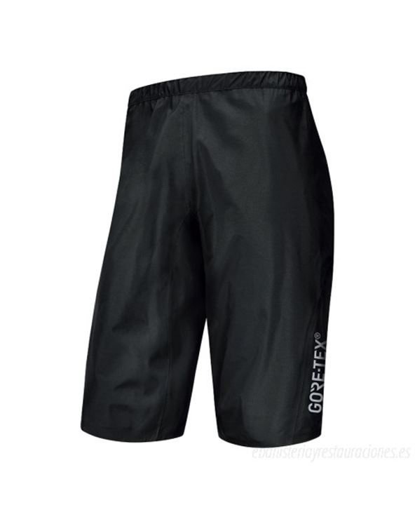 PANTALÓN CORTO GORE BIKE WEAR POWER TRAIL GT AS GORE TEX ACT