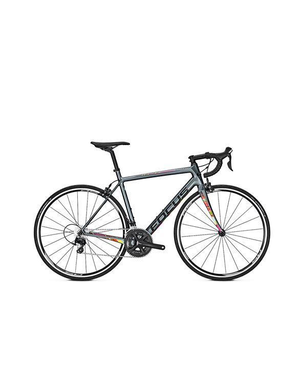 BICI FOCUS IZALCO RACE CARBON 105 T-54