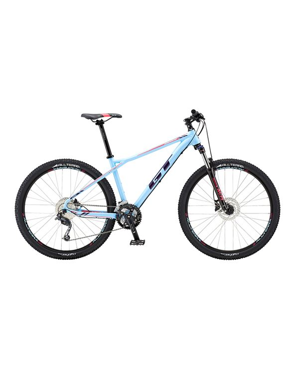 BICI GT CHICA AVALANCHE W 27.5 COMP AZUL T-M