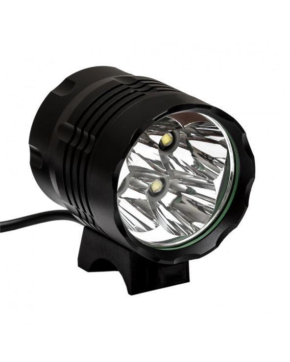FOCO LED RYME 3600 LUMENS, 6400MAH