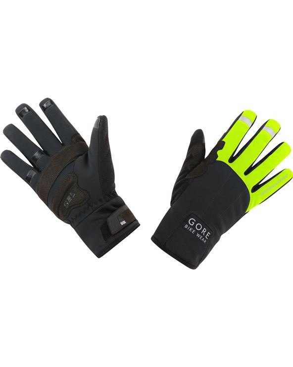 GUANTES UNIVERSAL GWS THERMO
