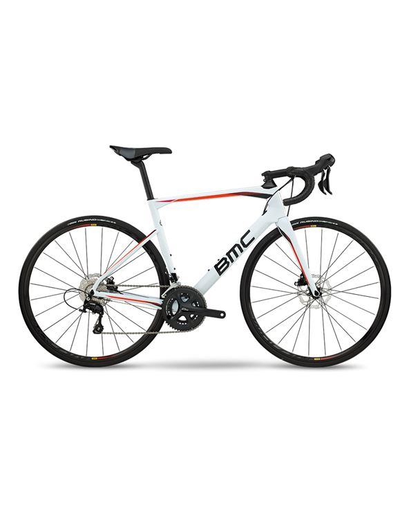BICI BMC ROADMACHINE RM02 THREE 105