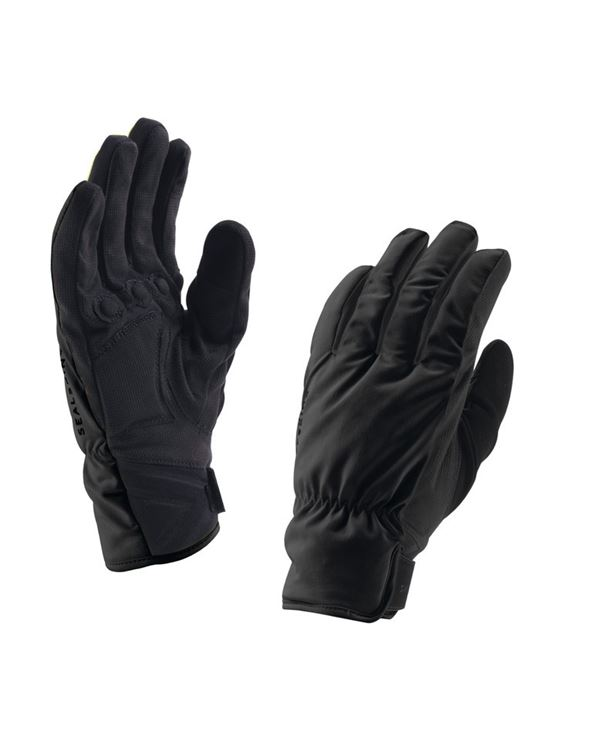 GUANTES SEALSKINZ BRECON