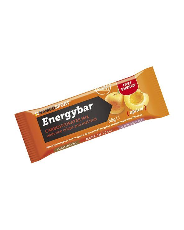 ENERGYBAR ALBARICOQUE 35GR.