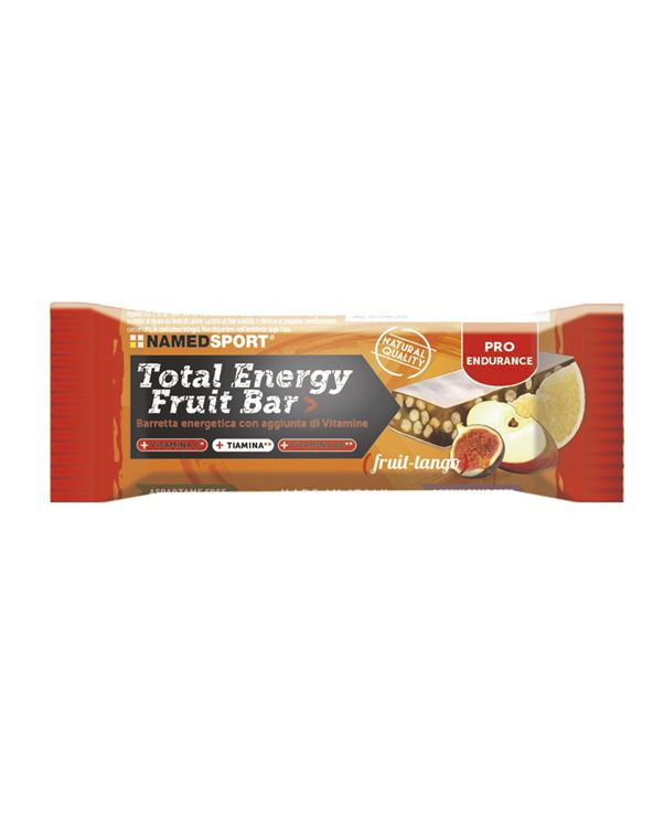 TOTAL ENERGY FRUIT BAR TANGO 35GR.