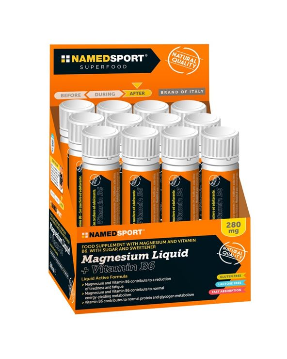 SUPER MAGNESIUM LIQUID 400MG