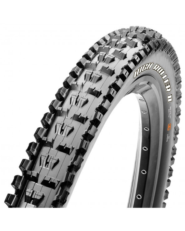 CUBIERTA MAXXIS HIGH ROLLER II FR TLR PL