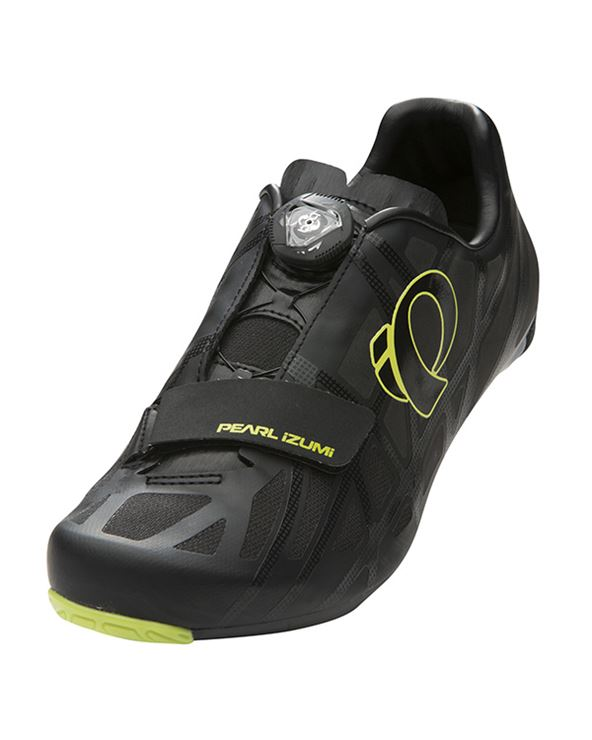 ZAPATILLAS PI M RACE ROADIV NEG/LIM