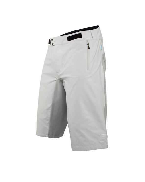 RESISTANCE MID SHORTS, AMINE GREY