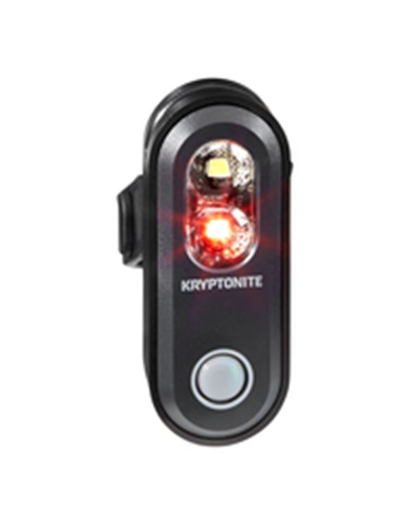 LUZ KRYPTONITE USB MIXTA AVENUE F70/R35