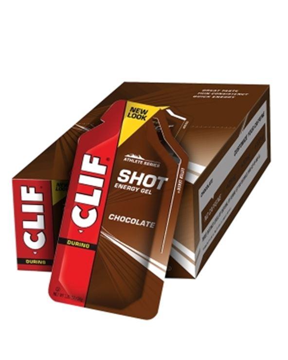 GEL ENERGÉTICO DE CHOCOLATE