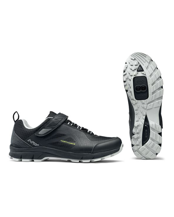 ZAPATILLAS NORTHWAVE ESCAPE EVO NEGRO