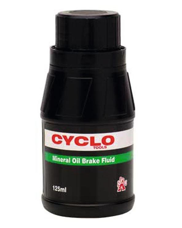 LÍQUIDO DE FRENO CYCLE