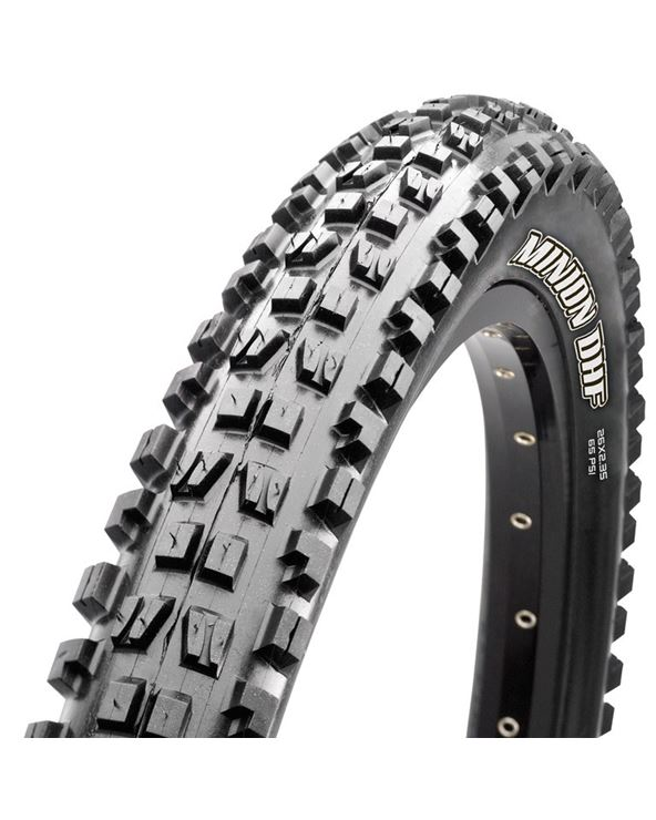 CUBIERTA MAXXIS MINION DHF FREER. TLR PL 27,5*2.30