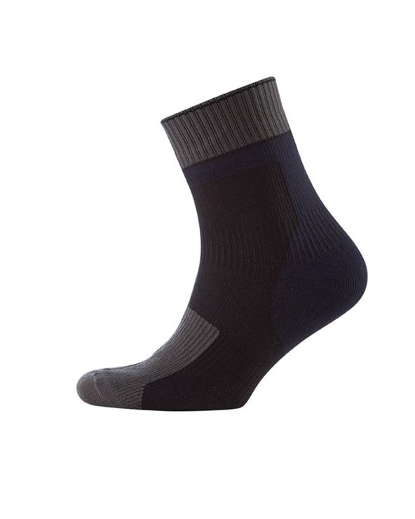 CALCETINES SEALSKINZ THIN ANKLE HYDROS.