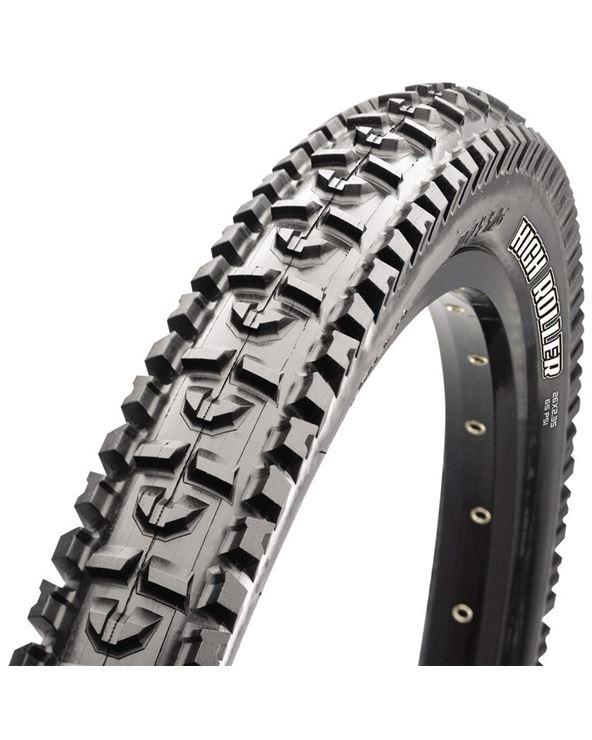 CUBIERTA MAXXIS HIGH ROLLER DH ALAMBRE