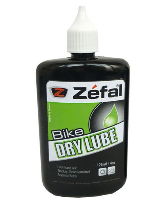 ACEITE CADENA SECO DRY LUBE ZEFAL