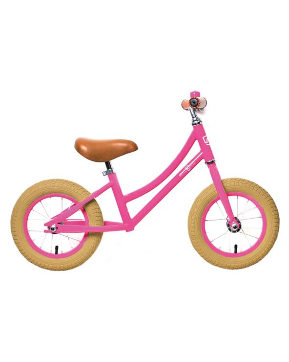 BICI APRENDIZAJE REBEL KIDZ AIR CLASSIC BOY 12,5""