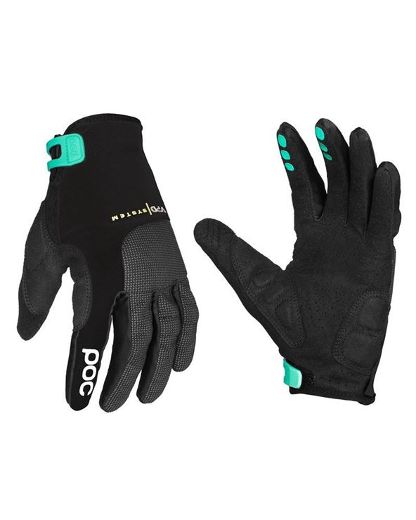 GUANTES RESISTANCE STRONG GLOVE