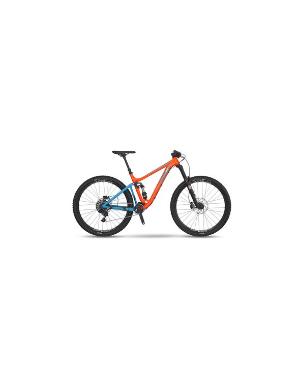 BICI BMC TRAILFOX TF03 X1 29