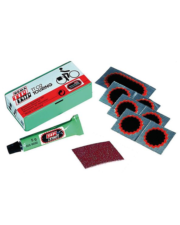 KIT DE REPARACIONES TIP TOP TT02