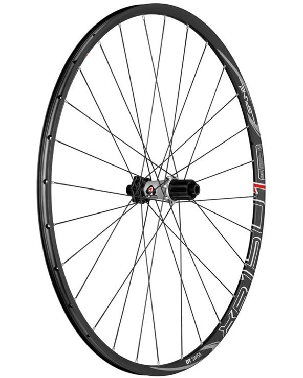 RT DT SWISS XR 1501 SPLINE1 29""