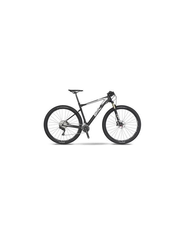 BICI BMC TEAMELITE 01 XT WHITE T-S 2016